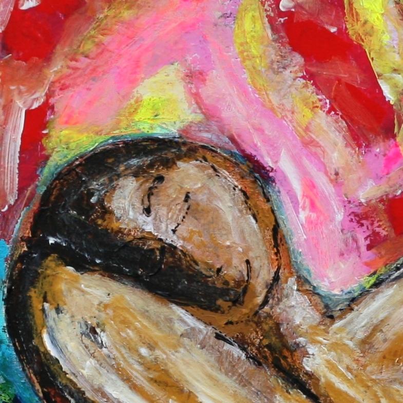 personlig stil maleri