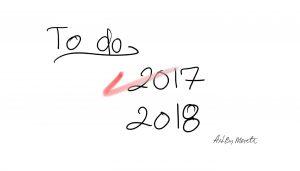 """Bestil """"TO DO"""" fra kr. 250.- Konakt på 4076 6990 ellet artbymerete@gmail.com Illustration Merete Helbech Hansen"""